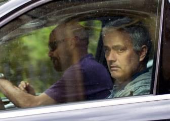 Otro escollo: la marca 'Jose Mourinho' pertenece al Chelsea