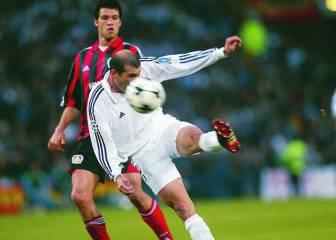 La novena: La volea de Zidane hace campeón al Madrid