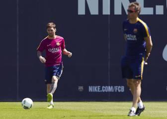 Messi y el Real Madrid, los más comentados en redes sociales