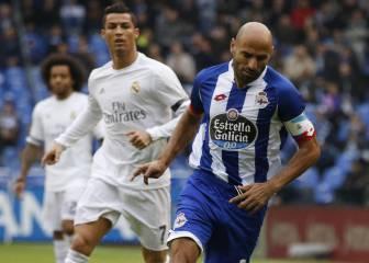 Manuel Pablo pretende aplazar su retirada y seguir en el Depor