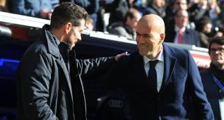 Cabezazo de Zidane a Simeone y otras apuestas para la final