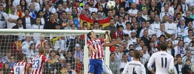 Cómo y dónde ver la Final de la Champions entre Real Madrid-Atlético de Madrid: horarios y TV