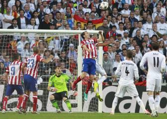 Cómo y dónde ver el Real Madrid-Atlético de Madrid: horarios y TV