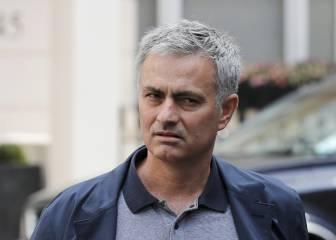 Mourinho rebaja su caché a la mitad para entrenar al United