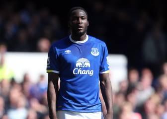 Lukaku dejará el Everton