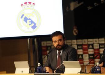 Mourinho quiere robarle a José Ángel Sánchez a Florentino