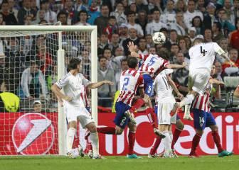 La Décima: Ramos graba el minuto 92:48 en la historia