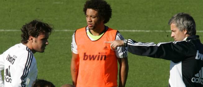 Dudek saca a la luz la guerra entre Mourinho y Pedro León