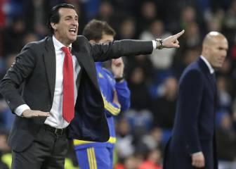 El Madrid quiere a Emery y le emplaza hasta que pase la final
