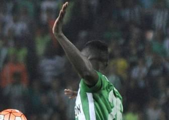 El Barça ficha al central Davinson Sánchez para el filial