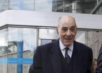 Ex asesor del Dépor: