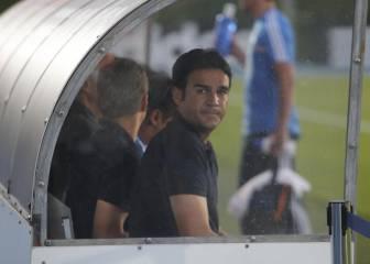 Al Rayo le gustan Toril, Garitano y Sandoval