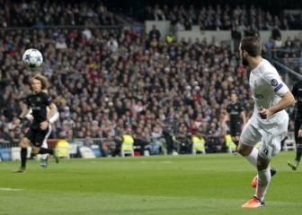 La Champions más goleadora de La Fábrica...
