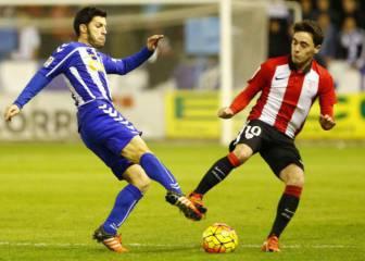 Alavés, Zaragoza y Leganés: en directo por ascender y el playoff