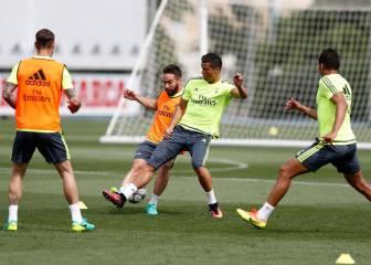 El Madrid llega hoy a Milán soñando con la Undécima