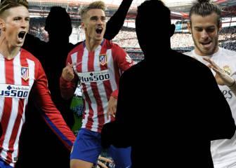Los 9 futbolistas clave de la final de la Champions