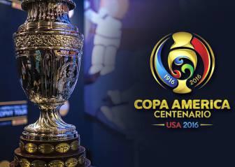Vive la mejor cobertura de la Copa América Centenario en AS