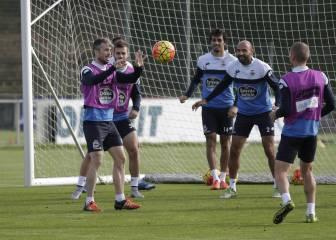 El 'Caso Víctor' no es el único frente abierto en el Deportivo