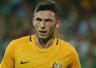 La FIFA da por perdido un partido a Grecia por alinear a un jugador juvenil australiano