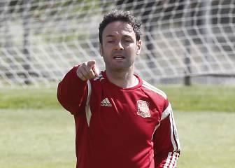 Mallorca y Levante tientan a Santi Denia a dejar la Sub-17
