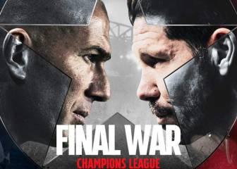Los mejores memes de la final de Champions entre Real Madrid y Atlético