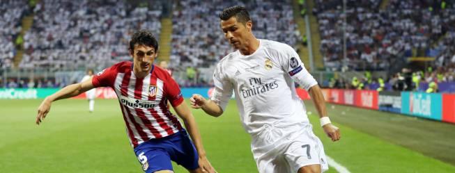 El Real Madrid, ganador de la Final de Champions 2016