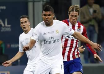 1x1 del Madrid: Casemiro y Cristiano dieron la Undécima