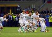 El Real Madrid jugará contra el Sevilla la Supercopa de Europa