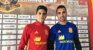 Bartra revela que su cláusula en el Barcelona baja a 8M€
