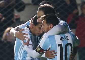 Argentina superó a Honduras, pero... ¿pierden a Messi?