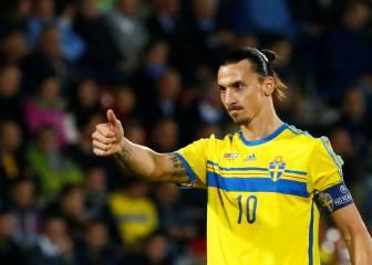 En Suecia dicen que Ibra dejará la selección tras la Euro