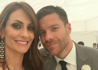 Granero se casa el mismo día que el Madrid juega la final