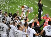 El Madrid ha ganado las cinco últimas finales que ha jugado