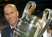 Así ha sido el meteórico ascenso de Zidane paso a paso