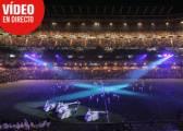 En directo: la fiesta del Real Madrid en el Bernabéu