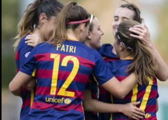 El Barça mantiene el pulso por la Liga con el Athletic