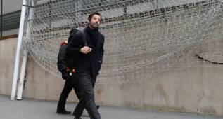 Quique Sánchez Flores se perfila como próximo técnico perico