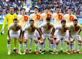 68 futbolistas ya han debutado con Del Bosque desde 2008