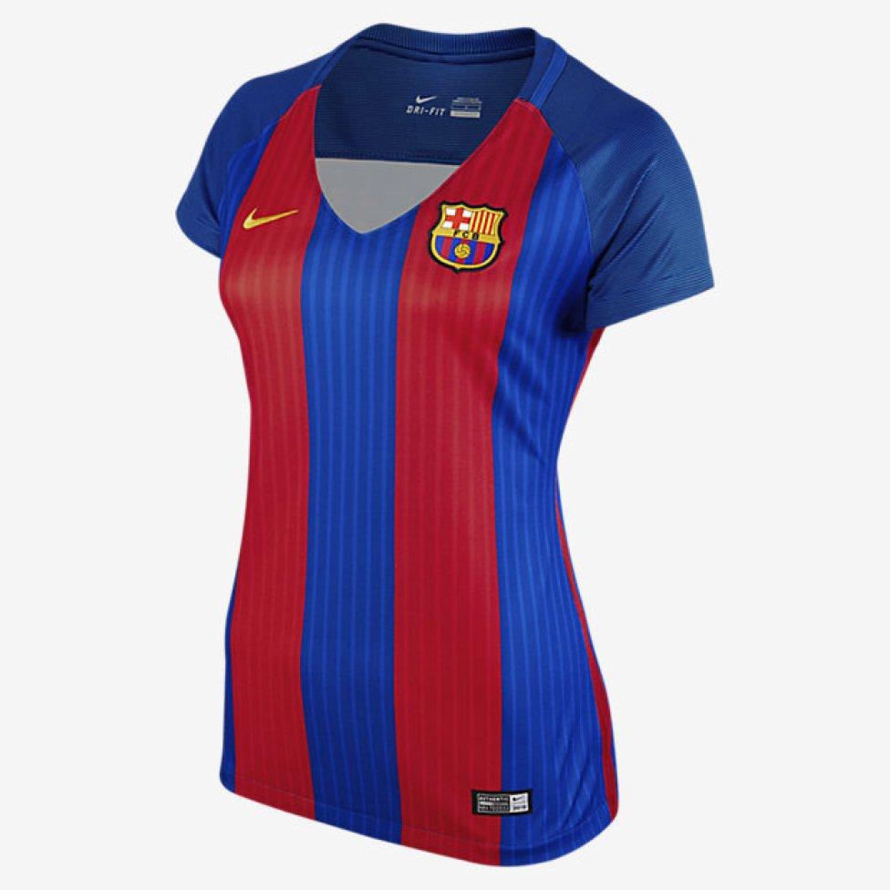 2969f94e04e73 Barcelona  Barcelona unveil 2016-2017 kit