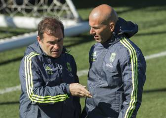 Luis Llopis: el hombre clave en los penaltis del Real Madrid