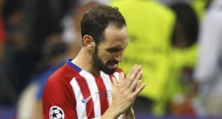 """Carta de Juanfran a la afición: """"Gabi levantará la Champions"""""""