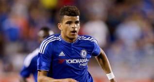 Solanke, otro joven del Chelsea para el ataque
