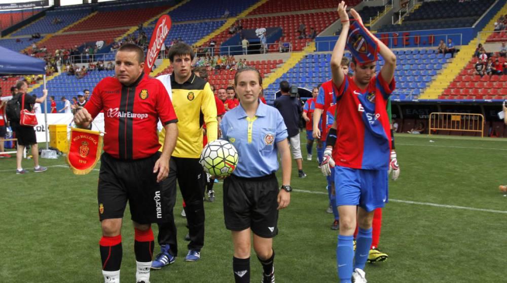 Un paso más hacia la Liga del fútbol inclusivo