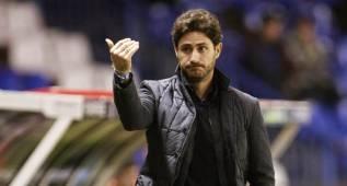 El Deportivo destituye a Víctor