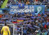 Nueva campaña de abonados azulona en Segunda División