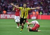 """El Dortmund, ante el interés del Atlético: """"Sokratis no se vende"""""""