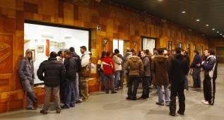Abonados: 400 más se apuntan tras la final a la lista de espera