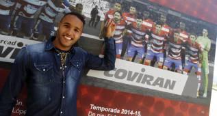 Pozzo se lleva a El Arabi del Granada tras vender el club
