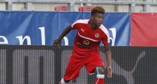 Alaba: el hijo de un DJ nigeriano que odiaba al Bayern