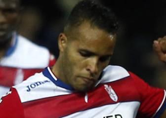 Todo por hacer: el Granada tiene once futbolistas